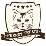 Purrdy Treats