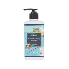 CHITOCURE Refresh Cleansing Shampoo