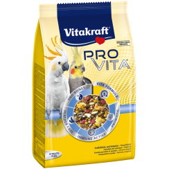 Vitakraft Pro Vita for Cockatiel (750g)