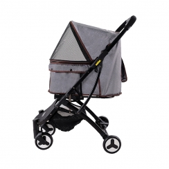 Ibiyaya Speedy Fold Pet Buggy