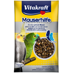 Vitakraft Moulting Aid for Parrot and Cockatiel
