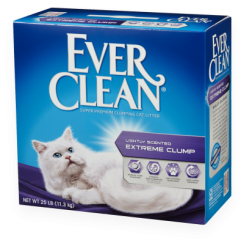 Ever Clean Extreme Clump Lightly Scented (25LBS)