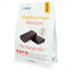 Forcans Nutrition Treats - Skin & Coat