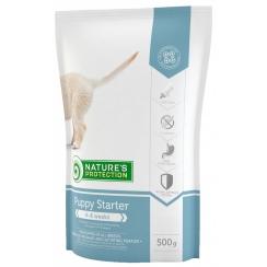 Nature's Protection Starter Dog Food