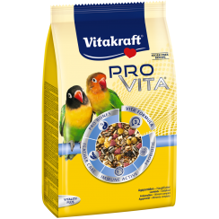 Vitakraft Pro Vita for Lovebird (750g)