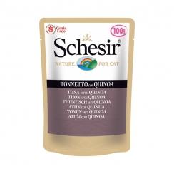 Schesir Tuna w/Quinoa