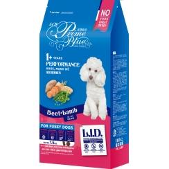 LCB Prime Blue Perfomance Dog Food - Beef & Lamb L.I.D Recipe