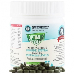 Optimus Pet 60g ( 300 tablets)