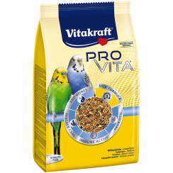 Vitakraft Pro Vita for Budgie (800g)