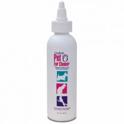 Pet Ear Cleaner (4oz)