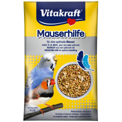 Vitakraft Moulting Aid for Budgie