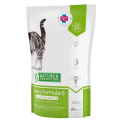 Nature's Protection Urinary Cat Food