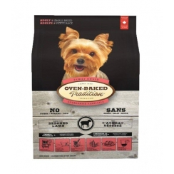 Oven-Baked Tradition Dog Lamb (5lb)