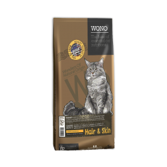 WONO Hair & Skin Cat Food