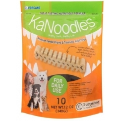 Forcans Kanoodles Package - XL