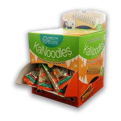 Forcans Kanoodles Dispenser Box - M (80 pcs)