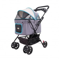 Ibiyaya Easy Strolling Pet Buggy