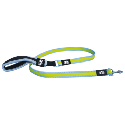 YSS PU Leather Leash GREEN