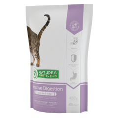 Nature's Protection Sensitive Digestion Cat Food