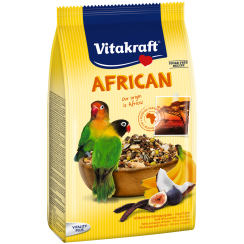 Vitakraft African for Lovebird (750g)