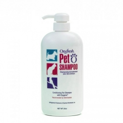 Pet Shampoo (25oz)