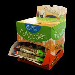 Forcans Kanoodles Dispenser Box - XL (40 pcs)