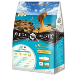 LV Natural Holistic Dog All Life Stages (Pacific + Collagen)