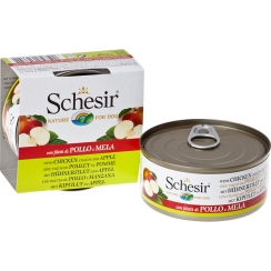 Schesir Chicken Fillets Apple