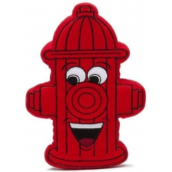 Pridebites Toy Fire Hydrant Dog Toy