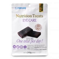Forcans Nutrition Treats - Eyes Care