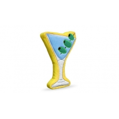 Pridebites Toy Martini Dog Toy