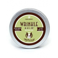 Natural Dog Company Wrinkle balm Tin - 59ml