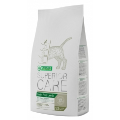 Nature's Protection Superior Care Grainfree Lamb Dog Food