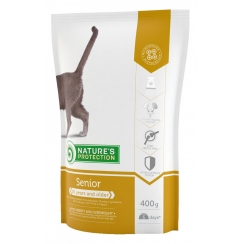 Nature's Protection Senior Cat Food
