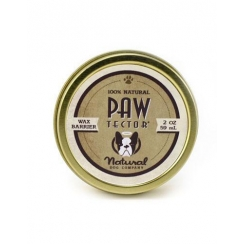 Natural Dog Company Paw Tector Tin - 59ml