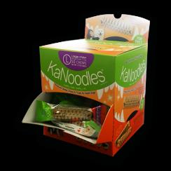 Forcans Kanoodles Dispenser Box - L (50 pcs)