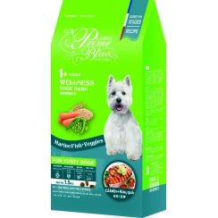 LCB Prime Blue Wellness Dog Food – Marine Fish & Veggies Recipe