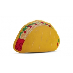 Pridebites Toy Taco Dog Toy